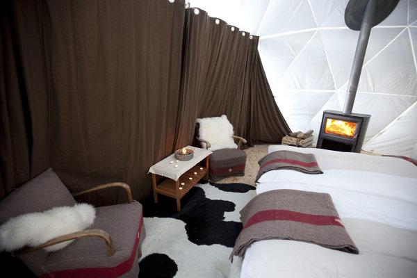 Relaxare in Alpii elvetieni - Poza 9