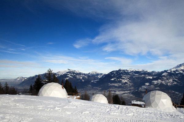 Relaxare in Alpii elvetieni - Poza 10