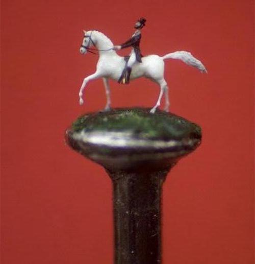 Sculpturi in miniatura - Poza 14