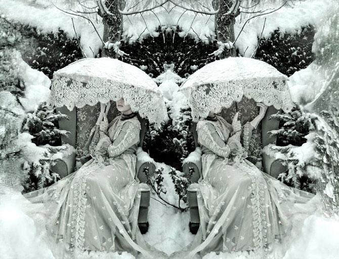 In Tara Minunilor lui Kirsty Mitchell - Poza 27