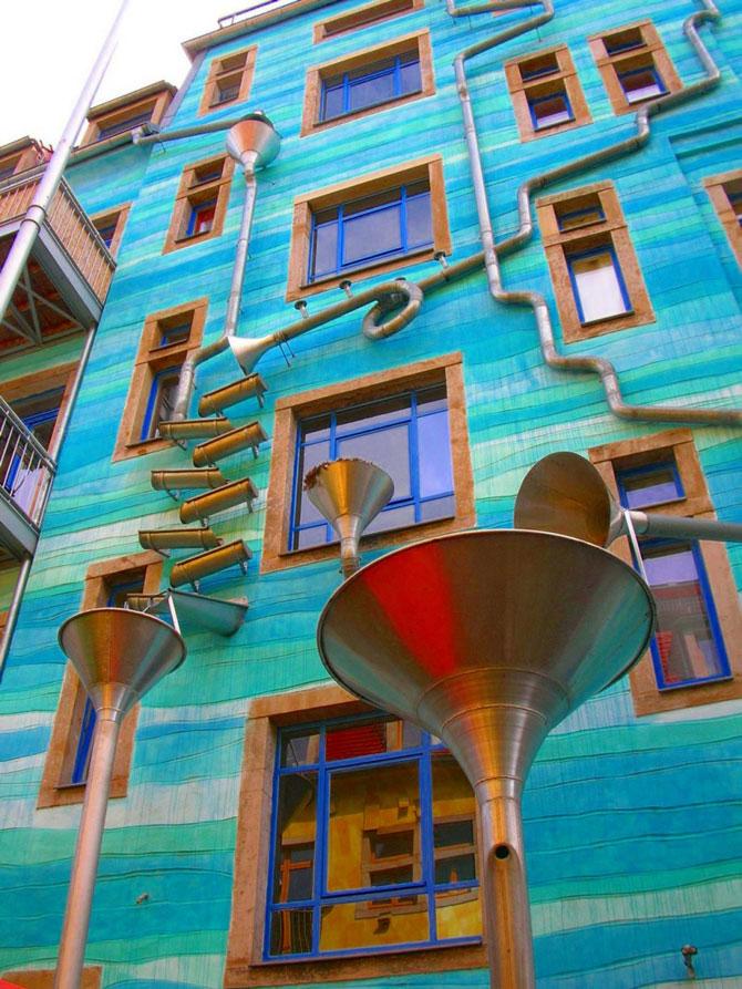 Zidul susurelor din Dresda - Poza 5