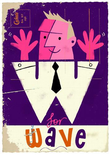 De la A la Z, intr-o creativitate grozava! - Poza 23