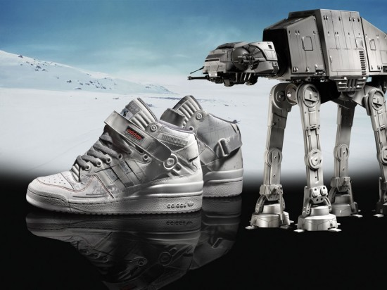 Adidas - Star Wars Collection - Poza 6