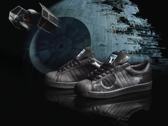 Adidas - Star Wars Collection - Poza 5