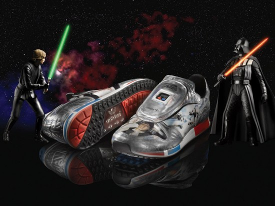 Adidas - Star Wars Collection - Poza 4