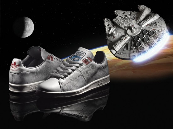 Adidas - Star Wars Collection - Poza 3