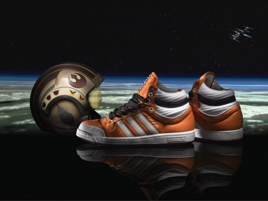 Adidas - Star Wars Collection - Poza 1