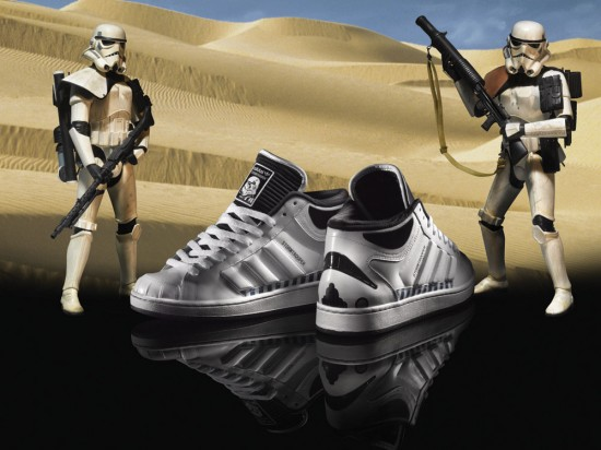 Adidas - Star Wars Collection - Poza 2