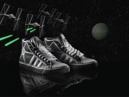 Adidas - Star Wars Collection - Poza 10
