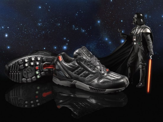 Adidas - Star Wars Collection - Poza 9