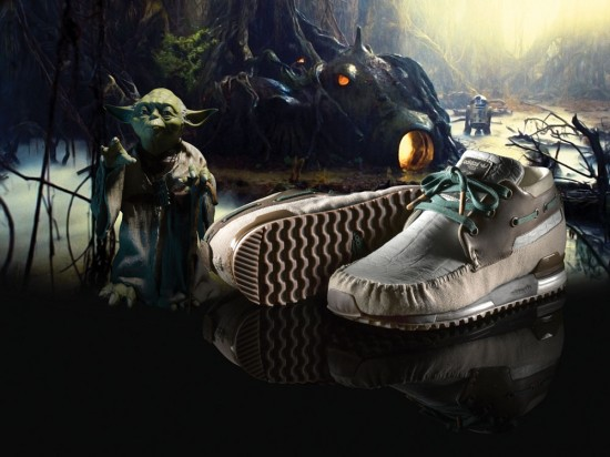 Adidas - Star Wars Collection - Poza 7