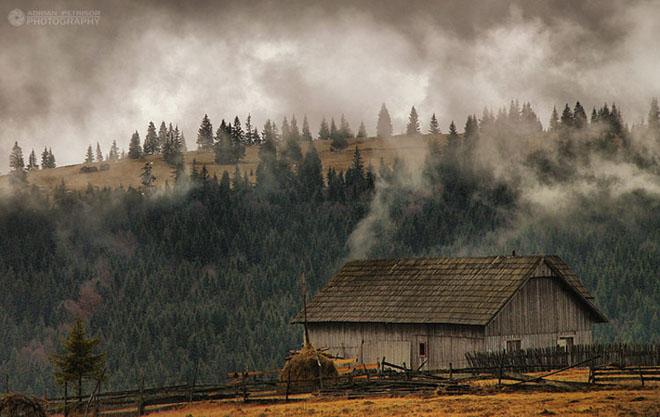 Romania vazuta de Adrian Petrisor - Poza 17