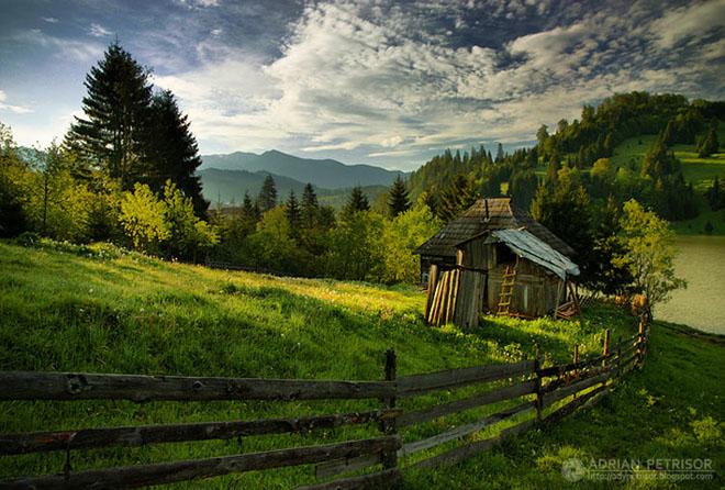 Romania vazuta de Adrian Petrisor - Poza 22
