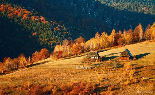 Romania vazuta de Adrian Petrisor - Poza 4
