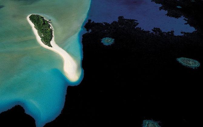 Exploreaza lumea de sus in 44 de poze minunate - Poza 19
