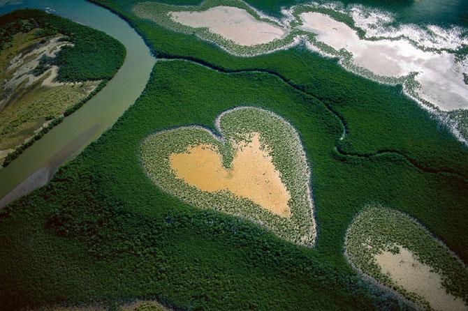 Exploreaza lumea de sus in 44 de poze minunate - Poza 25