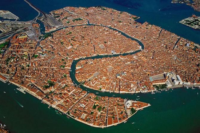 Exploreaza lumea de sus in 44 de poze minunate - Poza 30