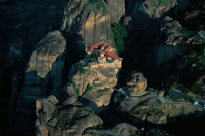 Exploreaza lumea de sus in 44 de poze minunate - Poza 33