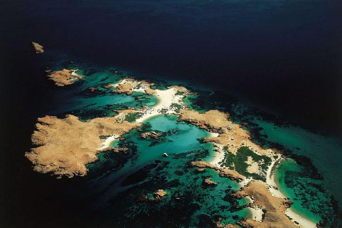 Exploreaza lumea de sus in 44 de poze minunate - Poza 39