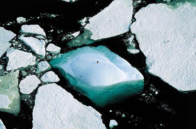 Exploreaza lumea de sus in 44 de poze minunate - Poza 4