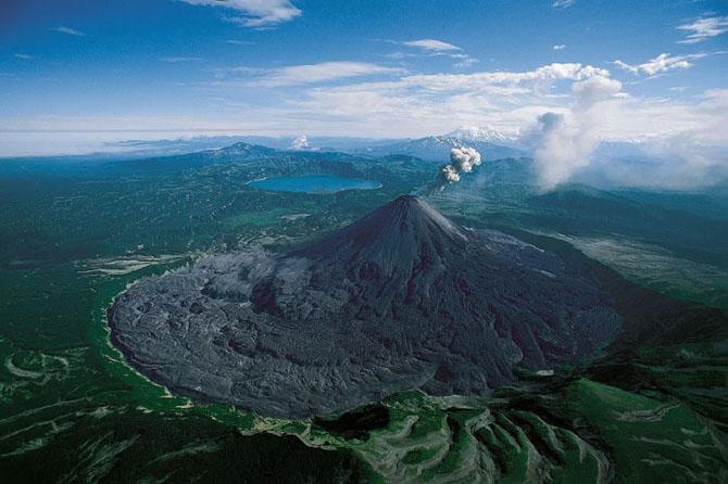 Exploreaza lumea de sus in 44 de poze minunate - Poza 44