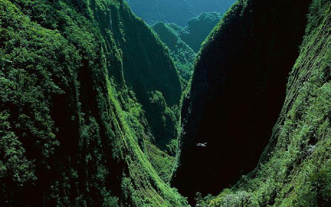 Exploreaza lumea de sus in 44 de poze minunate - Poza 5