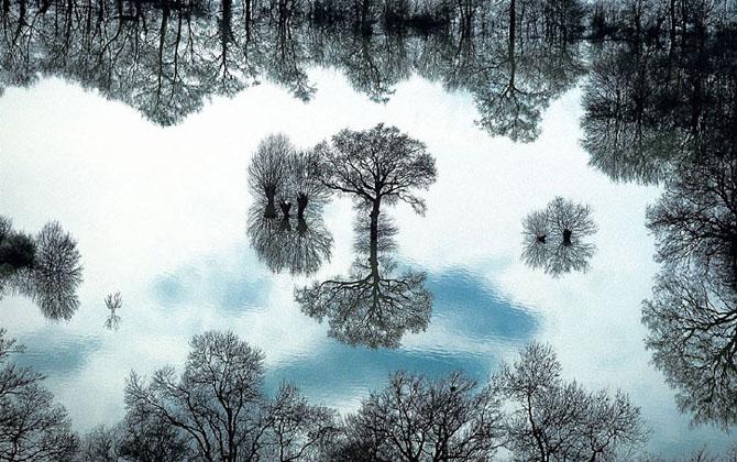 Exploreaza lumea de sus in 44 de poze minunate - Poza 6