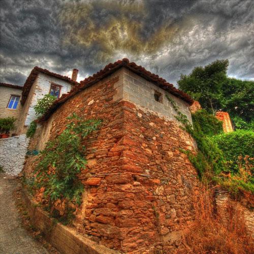 60 de fotografii superbe si memorabile ale Greciei - Poza 47