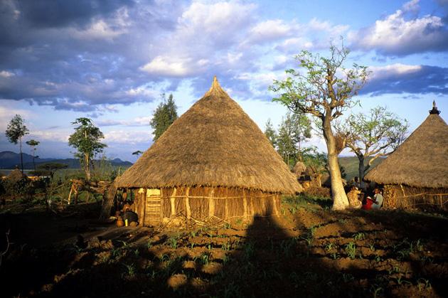 10 poze superbe: Africa - Poza 5