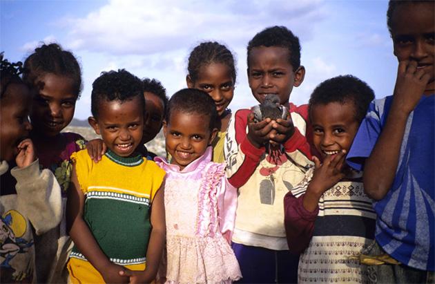 10 poze superbe: Africa - Poza 6