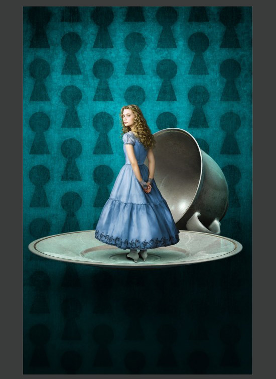 Alice in Wonderland - Poza 1