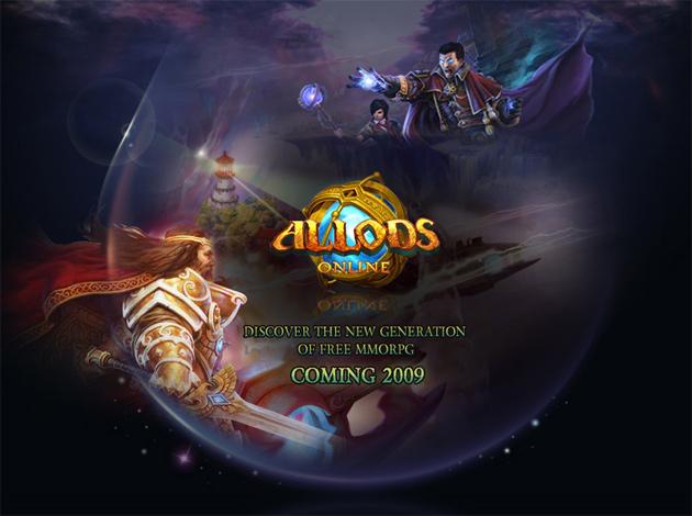 Trailer: Allods Online - Poza 1