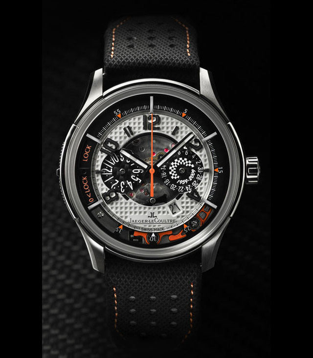 AMVOX 2 Racing Cronograph - Poza 1