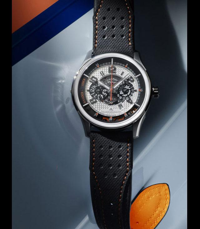 AMVOX 2 Racing Cronograph - Poza 2