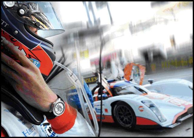 AMVOX 2 Racing Cronograph - Poza 3
