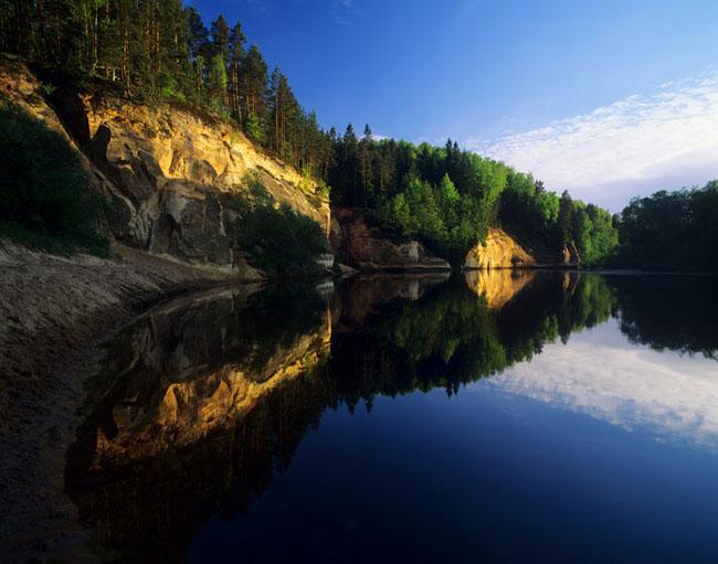 Natura surprinsa in fotografii: patru anotimpuri - Poza 11