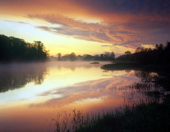 Natura surprinsa in fotografii: patru anotimpuri - Poza 5
