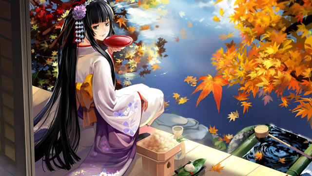 35 de wallpapere superbe: Anime - Poza 1