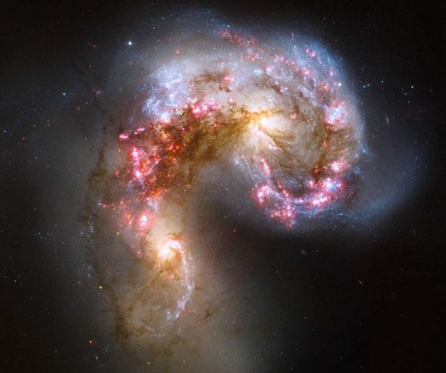 Magnific: 50 de fotografii facute de Hubble - Poza 1