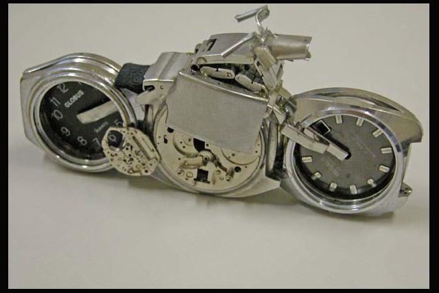 Motociclete din ceasuri - Poza 10