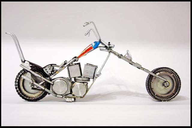 Motociclete din ceasuri - Poza 4