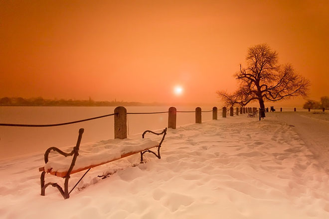 28 de fotografii superbe: Peisaje din Ungaria - Poza 2