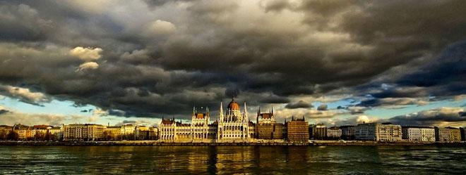 28 de fotografii superbe: Peisaje din Ungaria - Poza 1