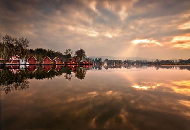 28 de fotografii superbe: Peisaje din Ungaria - Poza 12