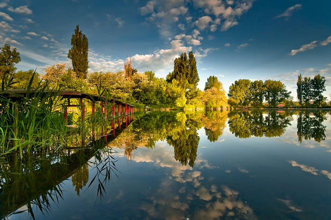 28 de fotografii superbe: Peisaje din Ungaria - Poza 15
