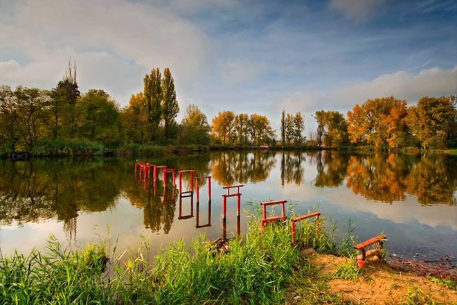 28 de fotografii superbe: Peisaje din Ungaria - Poza 16