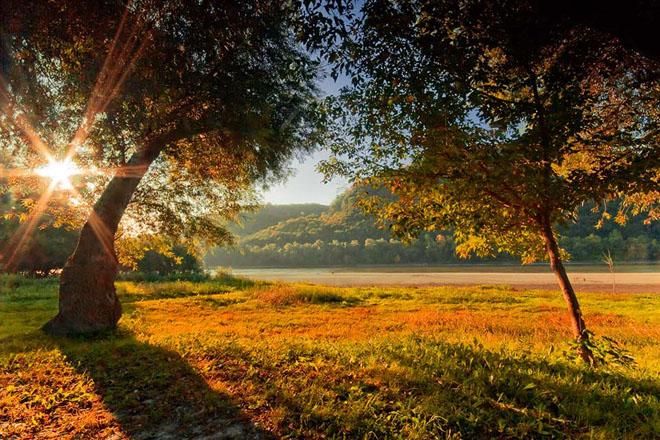 28 de fotografii superbe: Peisaje din Ungaria - Poza 17