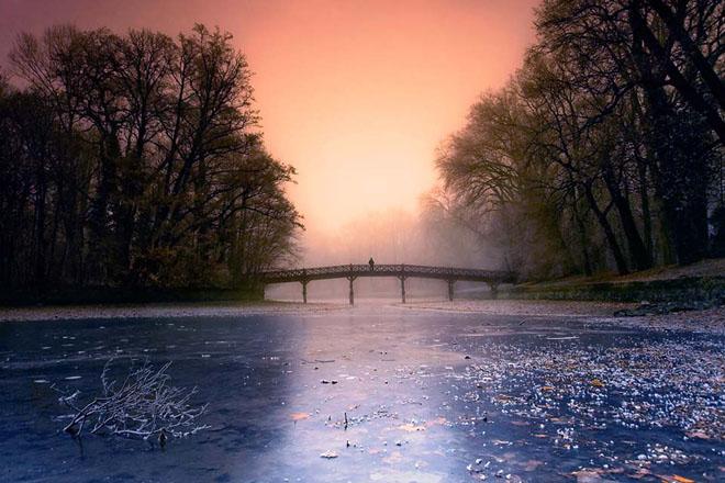 28 de fotografii superbe: Peisaje din Ungaria - Poza 3