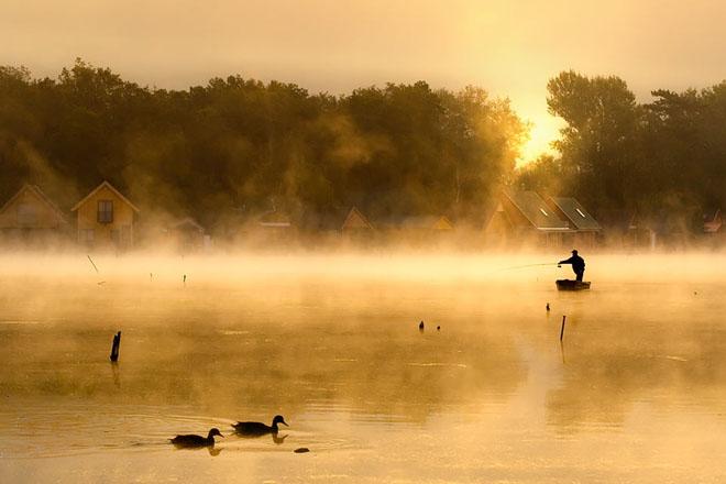 28 de fotografii superbe: Peisaje din Ungaria - Poza 21