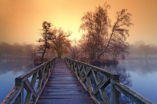 28 de fotografii superbe: Peisaje din Ungaria - Poza 24